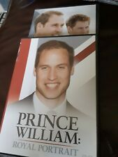 Prince William Royal Portrait/Prince William and Prince Harry / William Kate 3