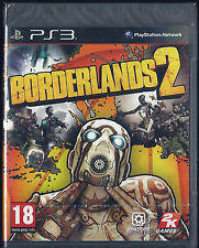 PLAYSTATION 3 Borderlands 2 BRAND NEW ps3