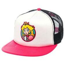Gorra de mujer de poliéster de talla única