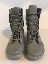 "Nike 8"" SFB Gen 1 Military Boot SAGE 7.5"