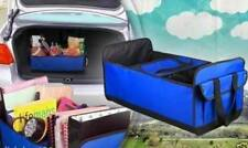 Trunk Genie Car SUV Boot Organizer Cooler Chiller Folding Collapsible Storage