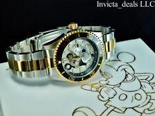 Invicta Men's Disney® 43mm Pro Diver Limited Edition Quartz Gold Two Tone Watch