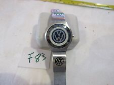 VW VOLKSWAGEN LOGO Watch F83