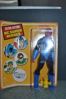 SINESTRO 8 inch figure DC UNIVERSE retro  action dc superheroes blue costume
