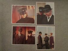 The Green Hornet    - TV Color Photographs - Bruce Lee