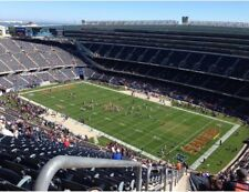 Chicago Bears vs. Detroit Lions