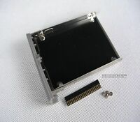 HDD Hard Drive Caddy Adapter Tray Cover Connector For Dell Latitude D510 D520