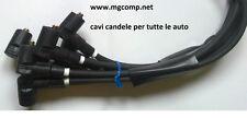 cavi candele X SUZUKI SAMURAI SJ 1.0 1.3 410 413 santana e x tutte le auto