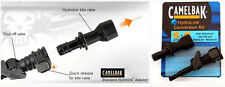 NEW - Camelbak Hydrolink Conversion Kit Bite Valve Hydrolock Backpack