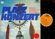 LP--PLATZ KONZERT AM STEPHANSNDOM