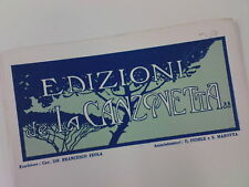 italian voice accordion INDIFFERENTEMENTE
