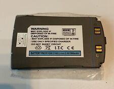 Batteria Battery Pack Samsung C100 Li-ion 3.6V 580mAh