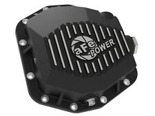 AFE Filters 46-71000B Pro Series Differential Cover Fits 18-20 Wrangler (JL)