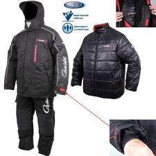 Gamakatsu Thermal Jacket Gr Angelsport XXL Jacke 5000mm Wassersäule für Thermo Anzug Kva
