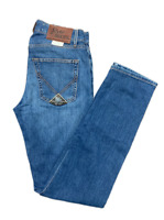 Jeans ROY ROGERS Uomo , Mod. 529 MAN NICK , Nuovo e Originale, SALDI