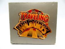 The Traveling Wilburys ♫ 2 CD Set With 1 DVD ♫ 27 Tracks ♫ With Booklet
