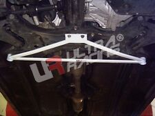 ULTRA RACING 3 PT FRONT LOWER TRI BAR CHASSIS BRACE 03-12 COROLLA/00-06 CELICA