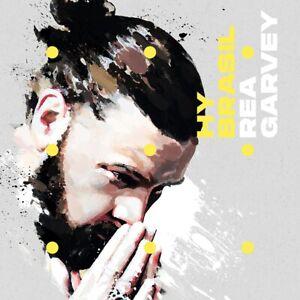 REA GARVEY - Hy Brasil, 1 Audio-CD