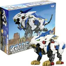 Takara Tomy ZOIDS ZW01 WILD LIGER (M) Lion Type 1/35 action figure toy motion