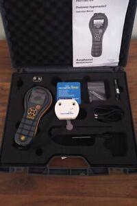 Protimeter Hygromaster2 - Hygrometer / Temperature Meter