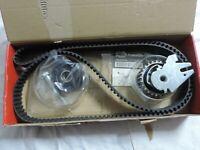 GATES K015462XS Kit de distribution FIAT 1.9 D TD LANCIA KAPPA 2.4 TDS