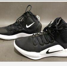 Nike Hyperdunk Zoom  Black/White Basketball Shoes Size 8