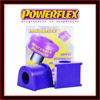 Kit 2 Boccole Barra Stabilizzatrice Anteriore Powerflex Alfa Romeo 147 / GT 22mm