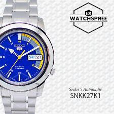 Seiko Men 5 Automatic Watch SNKK27K1