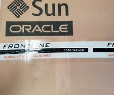 Sun Chassis with six Blade X3-2B 2 x 8-Core 2.2Gh (E5-2660)192 gb/No hdds/as new