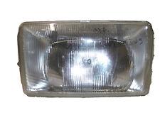 Simca-Talbot 1307 GLS-S Optique/Phare avant gauche CIBIE VALEO 480129
