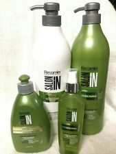 SALON IN  ULTRA FORCE LITERS DUO + TREATMENT KIT