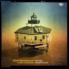 Yuri Honing - Hotel Terminus [New CD]