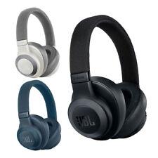 JBL E65 Bluetooth Kopfhörer Over-Ear Li-Ion Batterie Active Noise Cancelling