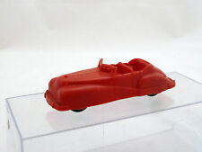 ACME VINTAGE PLASTIC CONVERTIBLE CAR