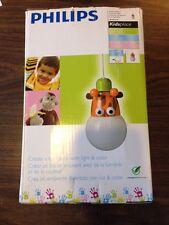 Kidsplace Giraffe Suspension Light Fixture Kids Room Nursery NIB