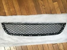Front Lower Grille Bumper Black for 2012-2017 Buick VERANO (22824481)