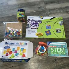 Homeschooling Lot Educational Tools And Games