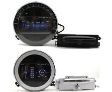 for BMW Mini Cooper 2007-2016 Android Display Stereo Radio GPS Navi Multimedia