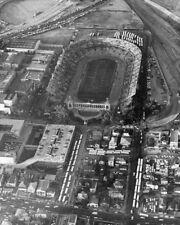 San Diego Chargers CITY STADIUM Glossy 8x10 Photo Balboa Stadium Poster Print