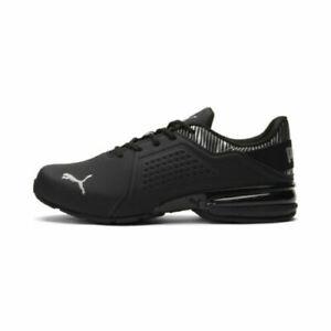 PUMA Men's Viz Runner Training Shoes New without Box  Free shipping