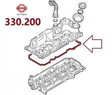 Elring 330.200 Ventildeckeldichtung VW GOLF SPORTSVAN (AM1) 1.6 TDI 2.0 TDI