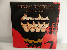 FINZY KONTINI Night in Paris 721905