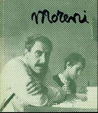 Mattia Moreni. Galerie Anne Abels, Koln 1961