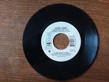 1989 MINT-EXC QUINCY uincy Jones I'll Be Good To You  7-22697  45