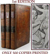 1813*STORIA DELLA SCULTURA*1st*VENICE*ITALIAN SCULPTURE*ARCHITECTURE*ART HISTORY
