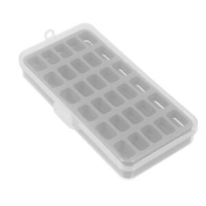 1pc Simple  Reusable     Practical 30 Slots for Family  Co-worker   Friends