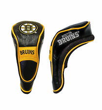 Boston Bruins Hybrid Cover NHL Licensed