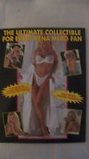 Collectible Playboy Magazine's Sex Stars Of The Century 1999 Blonde Bold   eb285