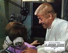 FRANCIS BLANCHE  LA GRANDE LESSIVE MOCKY 1968 VINTAGE LOBBY CARD #2