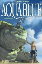 Aquablue - New Era 3, Splitter